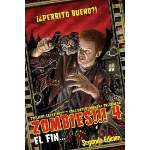 ZOMBIES!!! 4 - EL FIN... - EXPANSION