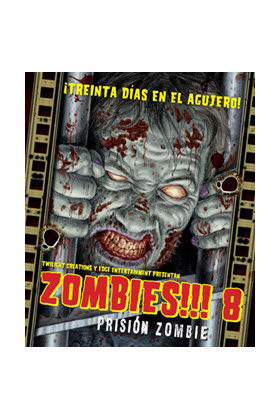 ZOMBIES!!! 8 - PRISION ZOMBIE