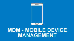 MDM - Mobile Device Management Básico Particulares