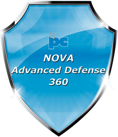 NOVA Advanced Defense 360