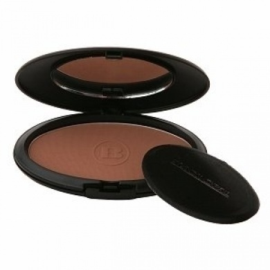 Black Opal- Oil Absorbing Pressed Powder 9.50g, 11 DARK COCOA