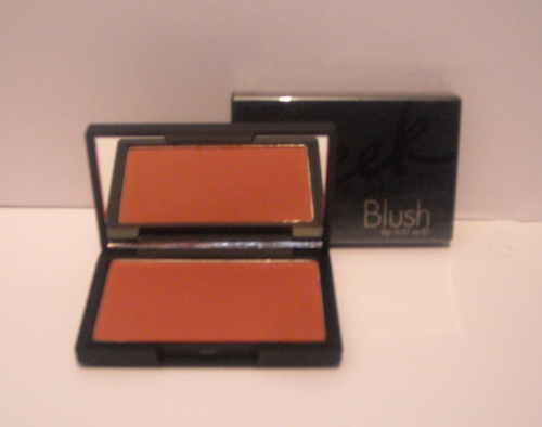 Sleek Make-Up- Blush 8g, 933 CORAL