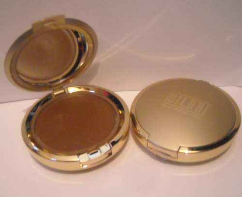 Milani- Cream to Powder MakeUp 7.9g, 03 CARAMEL BROWN