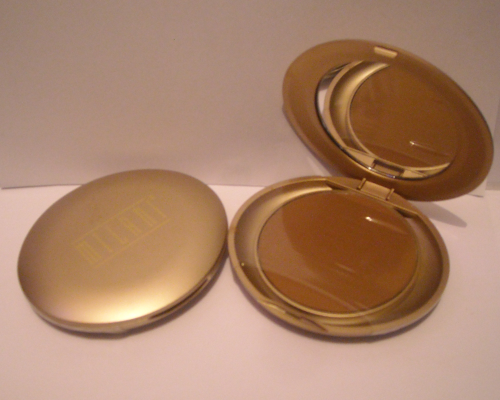Milani- Pressed Powder 10g, 03 PECAN