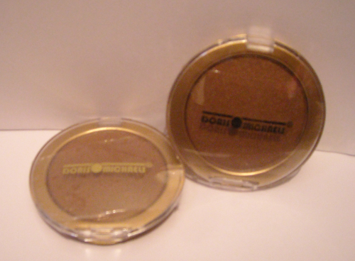 Doris Michaels- Blush and Bronzer 7g, BRONZER MEDIUM