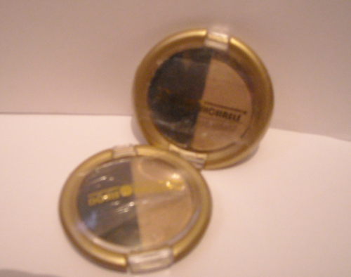 Doris Michaels- Duo Eye Shadow Compact, ES03