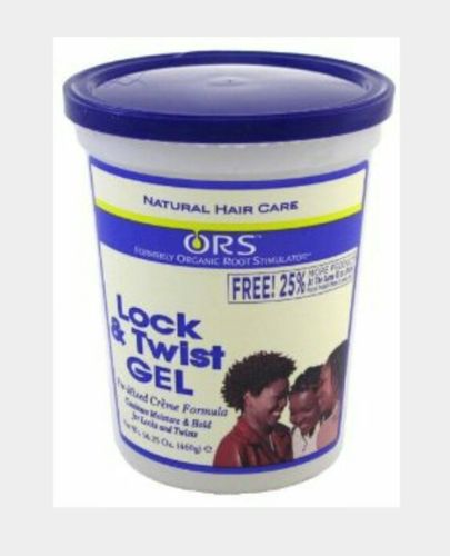 ORS- Lock and Twist Gel 360ml