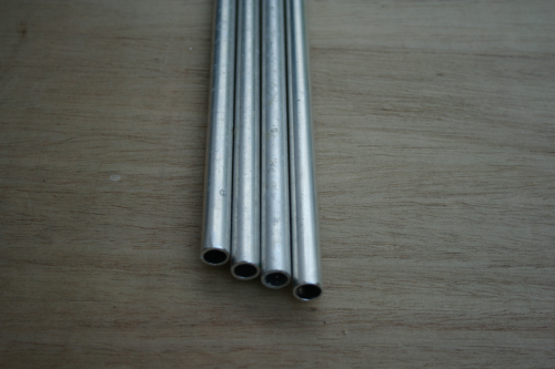 "Supplementary element kit, 1/2"" tube"