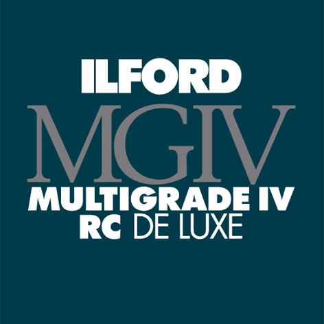 Ilford MG RC Deluxe Paper