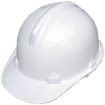 Hard Hat (White)