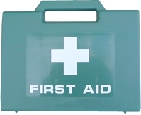 First Aid Kit (For 10 People)