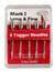 Tach-it 2 Long Fine Tagging Needles PACK OF 5