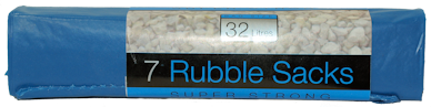 7 x Super Strong Rubble Sacks (1)