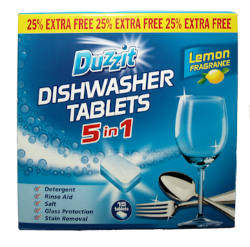 Duzzit Dishwasher 5 in 1 (8)