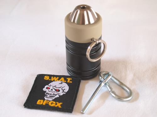 bfgx-training device black / tan
