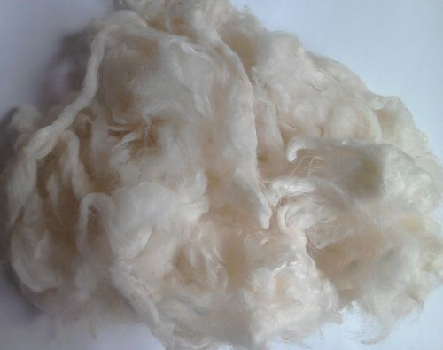 Alpaca Washed Fleece 200g