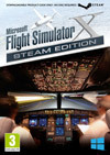 Microsoft Flight Simulator Steam Edition