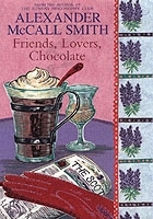 Friends, Lovers. Chocolate