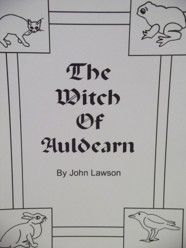 The Witch of Auldearn