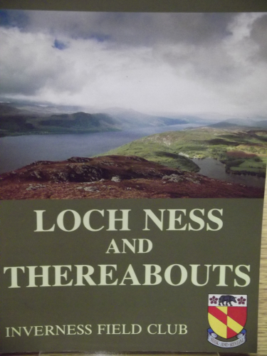 Loch Ness and Thereabouts