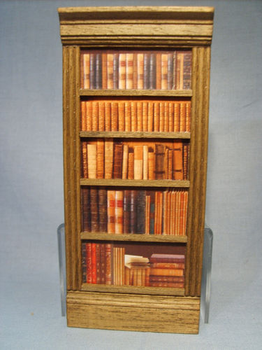 False Bookcase 2
