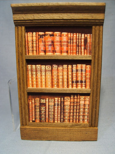 False Bookcase 4