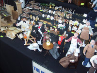 Dolls House and Miniature Fair Organisers