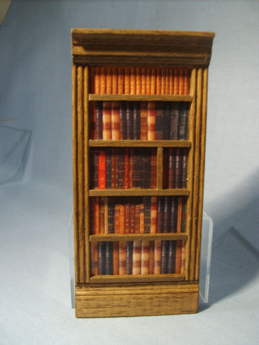 False Bookcase 3