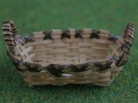 Miniature Baskets & Crates