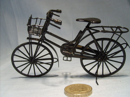 Lady's Bicycle