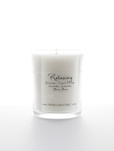 Relaxing Votive Candle