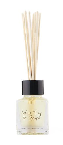 Wild Fig and Grape Reed Diffuser