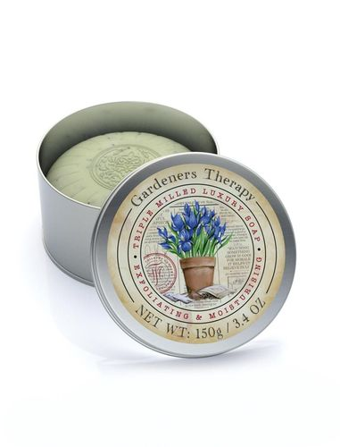 Gardeners Therapy Luxury Soap