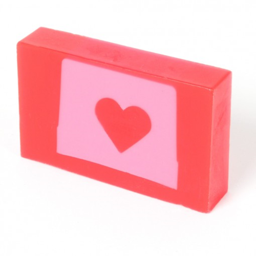 Whole lot of Love Soap Bar