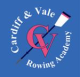 Cardiff & Vale Schools Rowing Academy