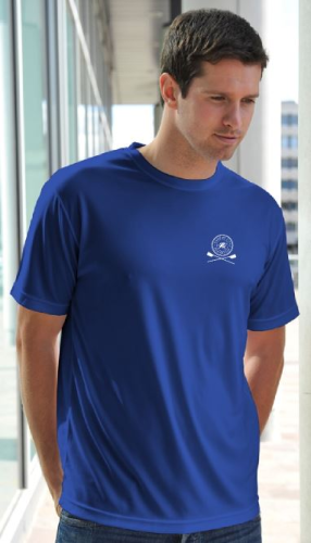 Cardiff City RC Men's Tech T-Shirt
