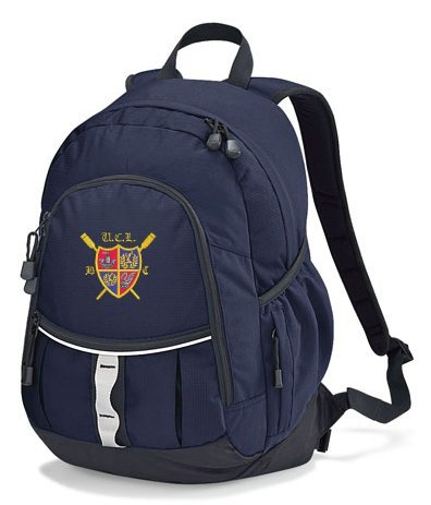 UCL Rowing Backpack