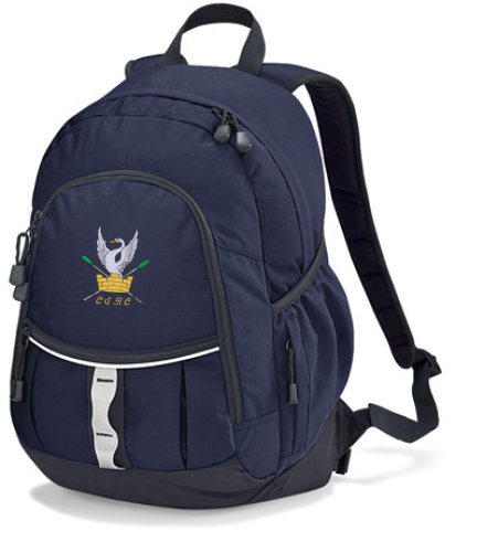 CSRC Backpack