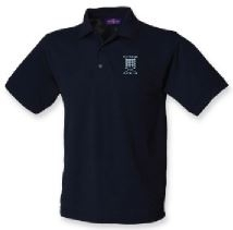 WRC Men's Polo Shirt