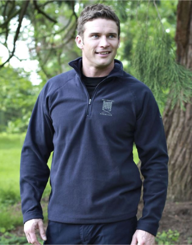 WRC Men's Craghoppers Microfleece