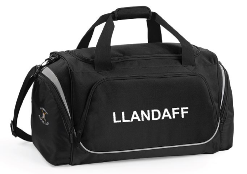 Llandaff RC Kit Bag