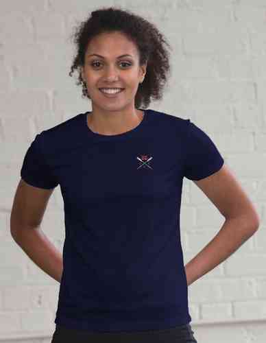 Hereford RC Women's Performance T-Shirt