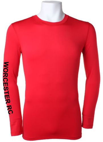 Worcester RC Baselayer