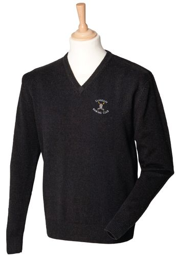 Llandaff RC Men's Lambswool Jumper