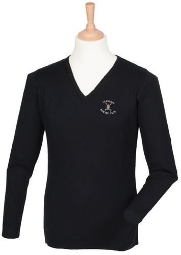Llandaff RC Men's Acrylic Jumper