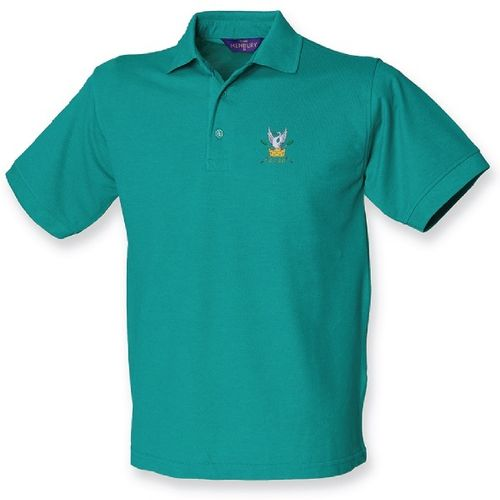 CSRC Men's Jade Polo Shirt