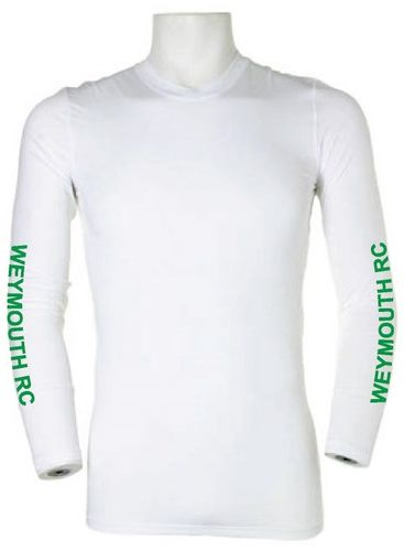Weymouth RC White Baselayer