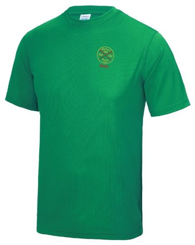 Weymouth RC Men's Tech T-Shirt
