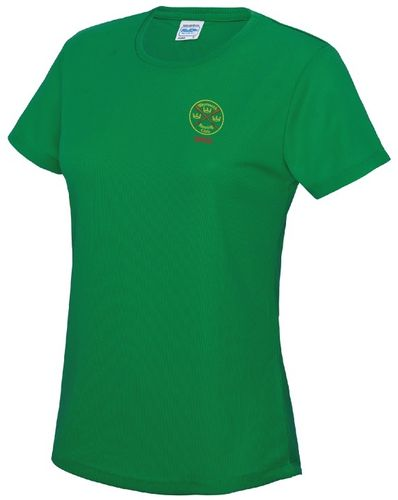 Weymouth RC Women's Tech T-Shirt