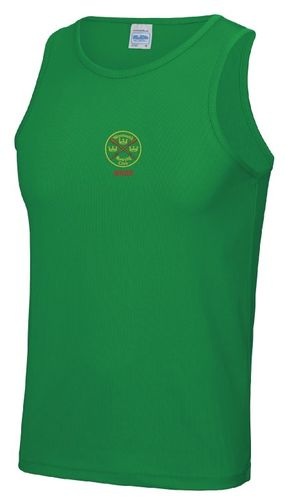 Weymouth RC Men's Training Vest